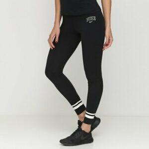 Nike Sportswear Varsity Leggings Black AR3765